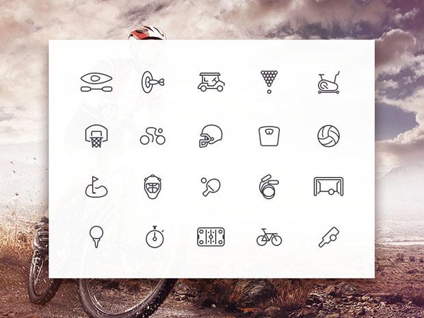 10-Sport-Icons