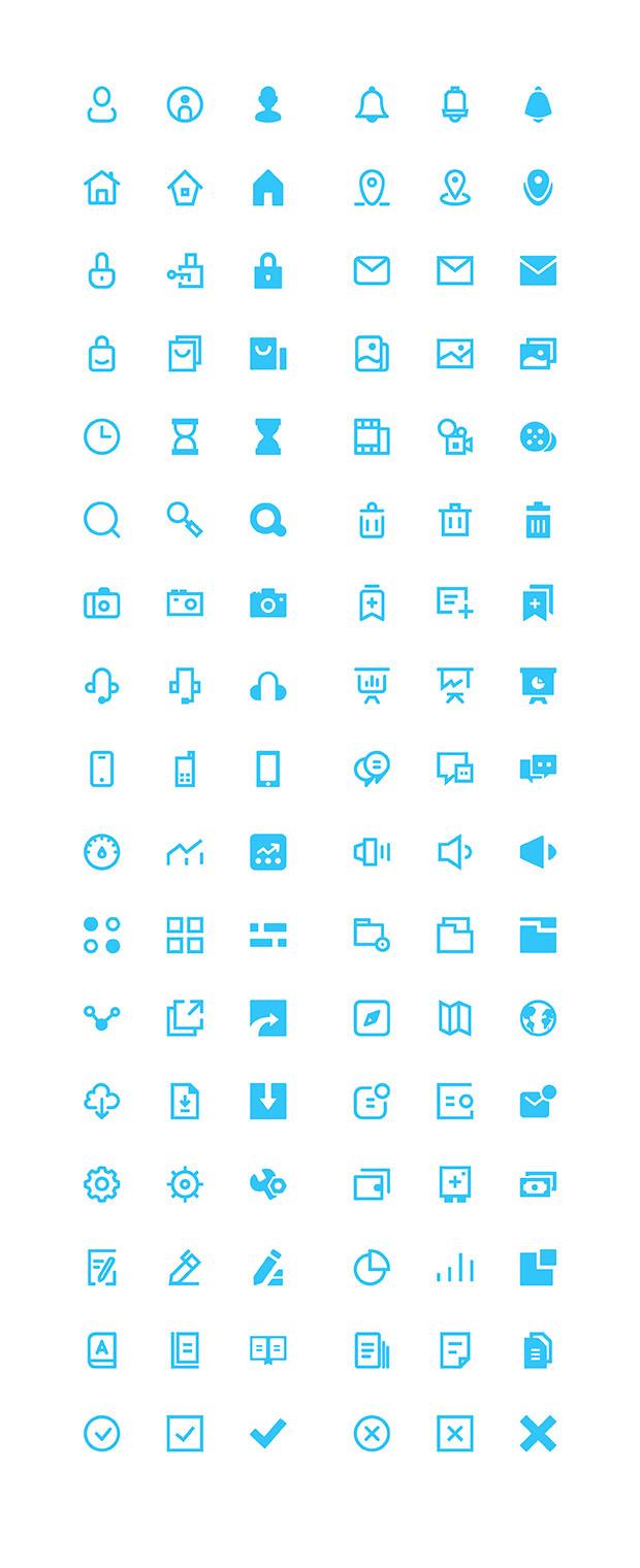 102-Icons-for-UI-Freebie
