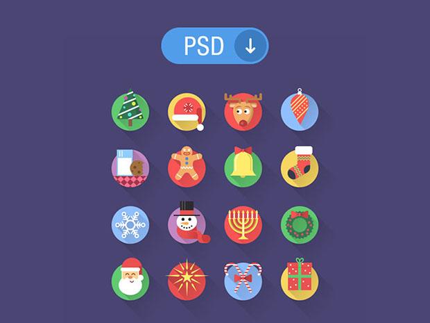 16-Christmas-Icons