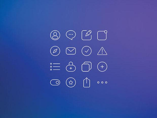 16-freebie-icons