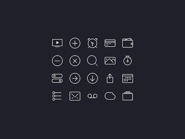 20-Clean-iCons-iOS7