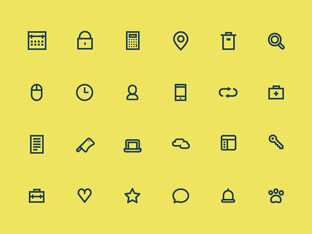 24-PSD-Icons