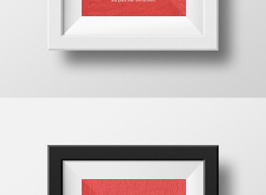 3-Artwork-Frame-PSD-MockUps