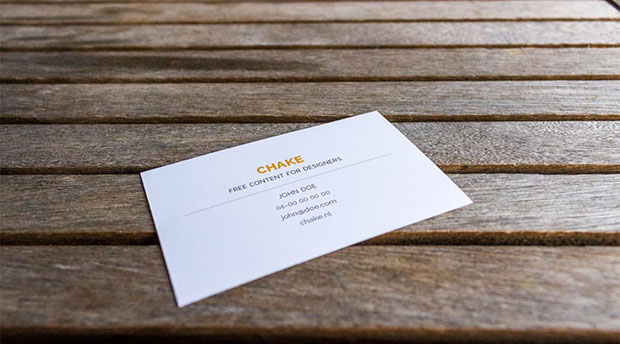 4-Business-Card-Mockups