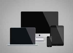 4-Modern-Realistic-Apple-devices-mockup