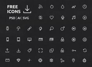 42-Additional-icons-set