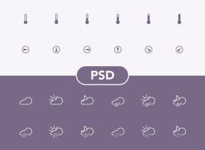 42-Weather-Icons