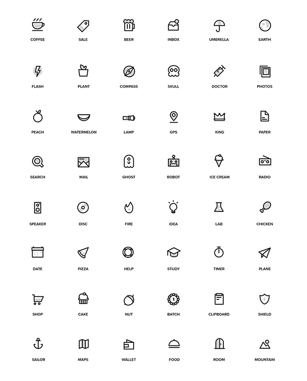 48-random-stuff-iconset-vol-2