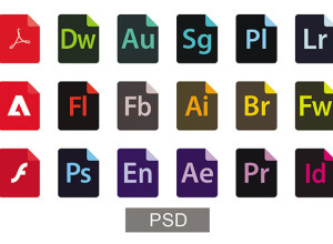 Adobe-File-Type-New-Icons