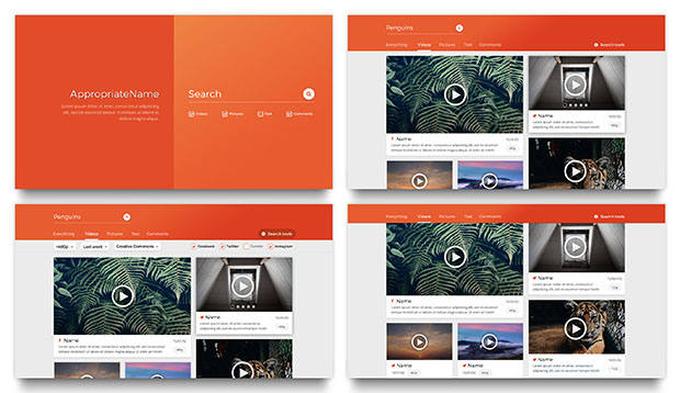 Aggregate-search-FREE-PSD