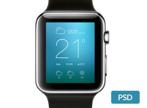 Apple-Watch-Template-PSD-Free
