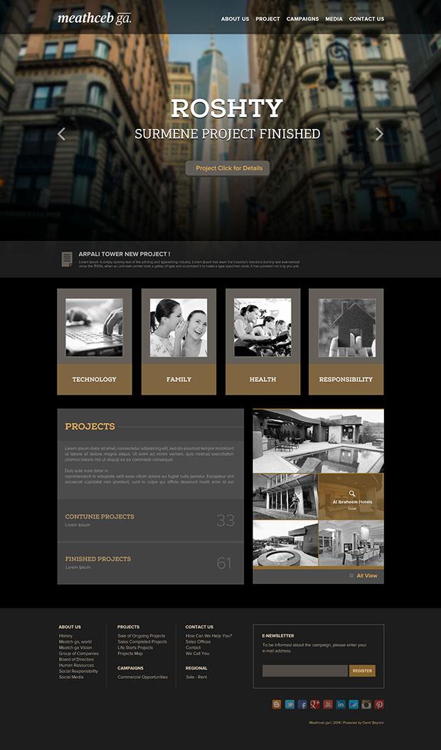 Architect-Construction-Free-PSD