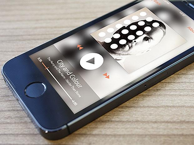 Audio-Player-App-Free-PSD