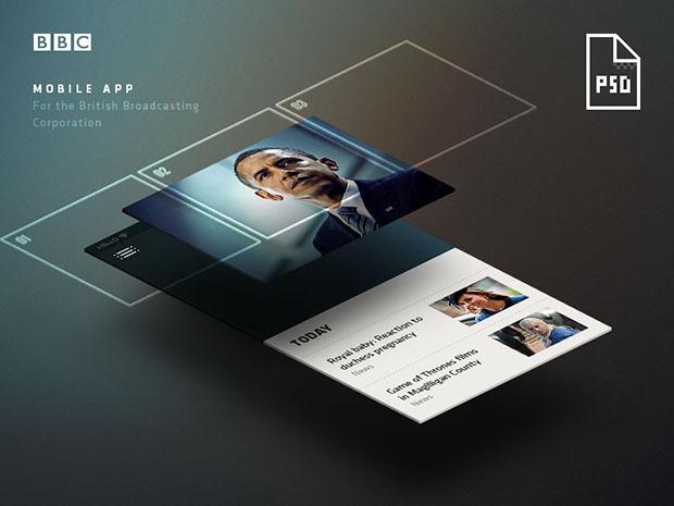 BBC-Mobile-App