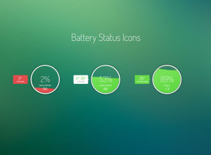 Battery-Status-Icons-Freebie