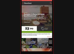 Bonus-Hazelnut-mobile-Template-PSD