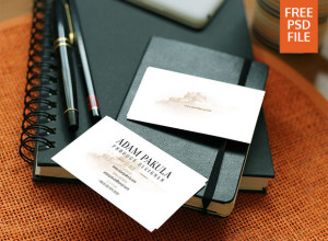 Business-Card-Mockup-Free-psd-file