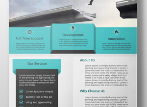 Business-Flyer-PSD-Template-Free-Download