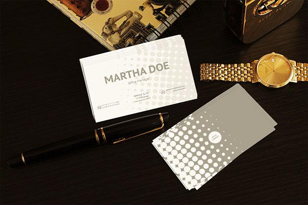Business-card-Free-mockup