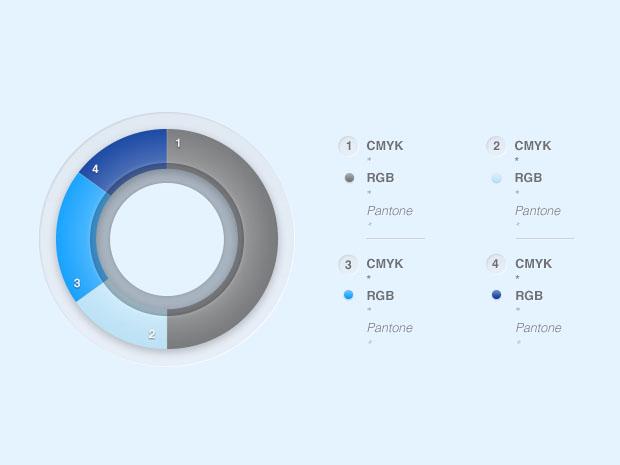 Chart-Widget-Freebie