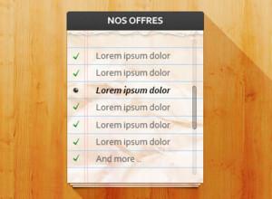 Checklist-PSD