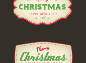 Christmas-Badge-PSD