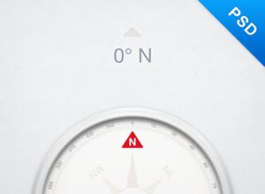 Compass-Free-PSD