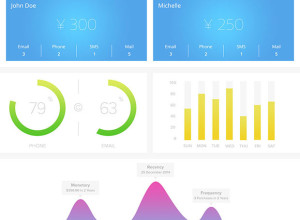 Dashboard-Elements-Freebie