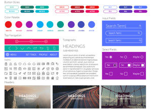 Designs-Ui-Kit-Freebie-Elements