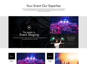 EVENT-COMPANY-Free-PSD-Mockup-Template