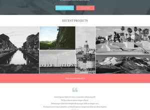 Elixir-Free-PSD-Templates-Download