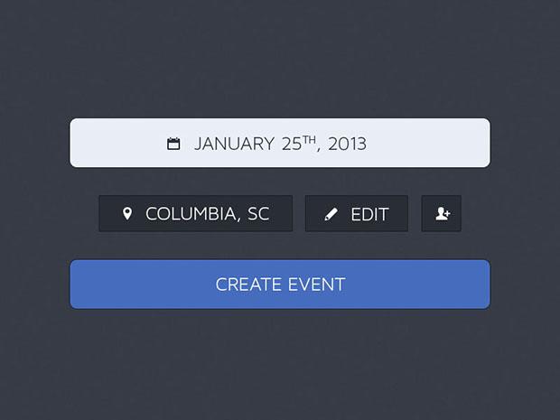 Event-Creation-PSD