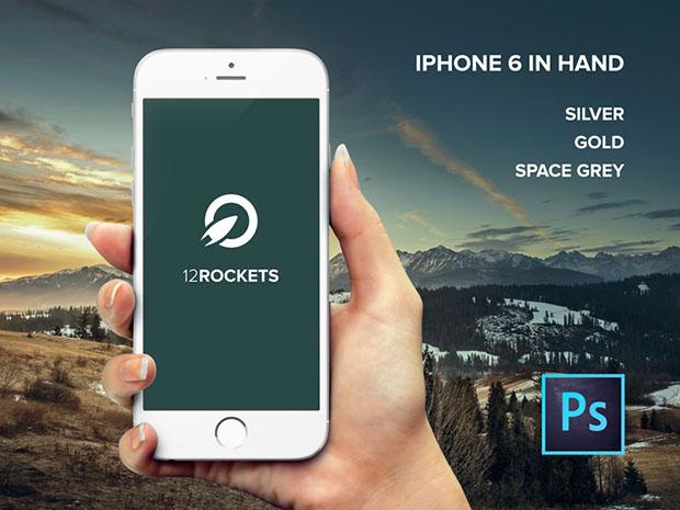 FREE-iPhone-6-in-hand-PSD-mockup