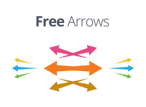 FREEBIE-Arrows