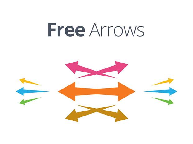 FREEBIE-Arrows