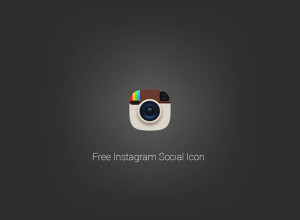 FREEBIE-Instagram-Social-Icon