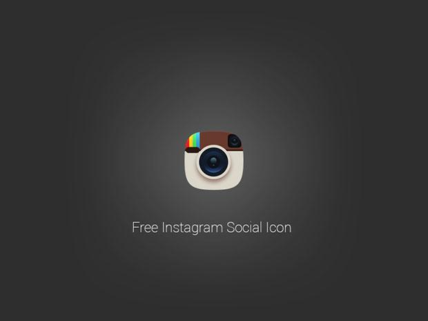 FREEBIE-Instagram-Social-Icon