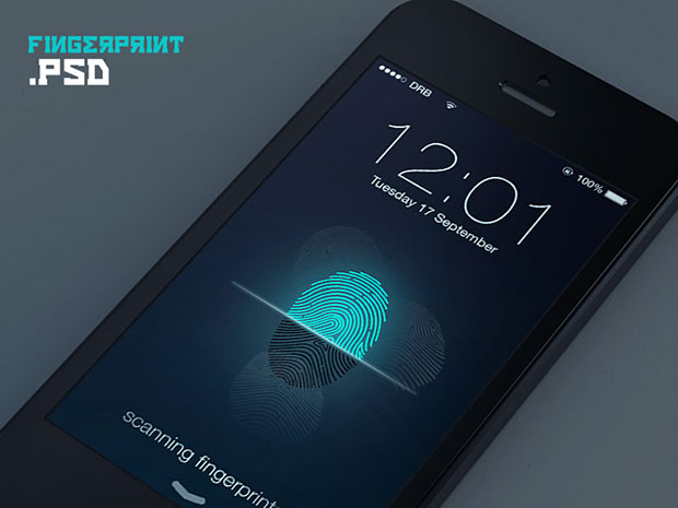 Fingerprints-PSD