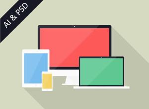 Flat-Device-Screens-Mockup-Freebie