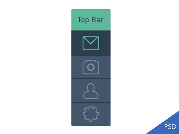 Flat-UI-Bar-Download