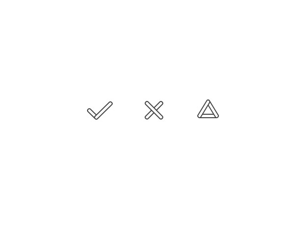 Free-3-Simple-outline-Icons