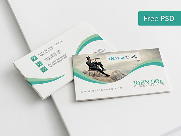 Free-Creative-Photography-Business-Card-Templates