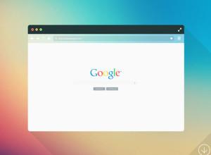 Free-Flat-Browser-Mockup