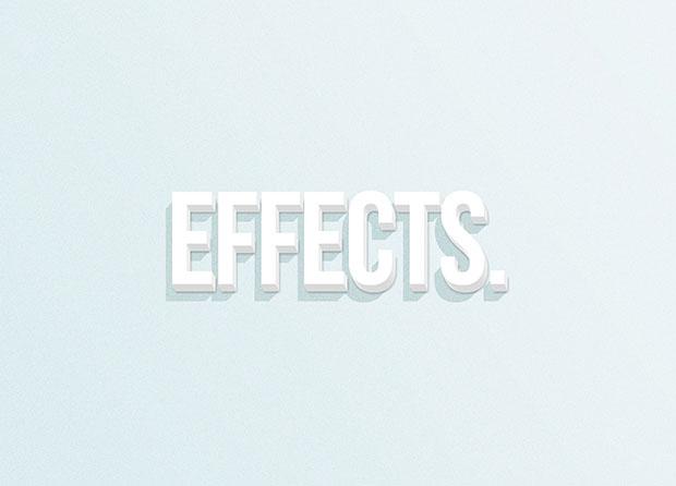 Free-Flat-Diagonal-Shadow-Text-Effect