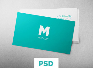 Free-M-Business-Cards-Mockup