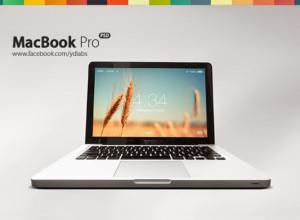 Free-MacBook-Pro-PSD