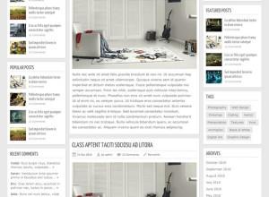 Free Magazine-Template-PSD-Threezine