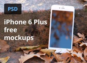 Free-Mockups-Iphone-6-Plus