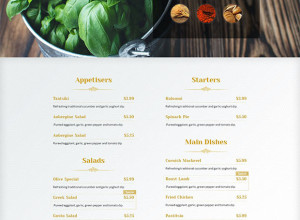 Free-One-Page-Restaurant-PSD-Template