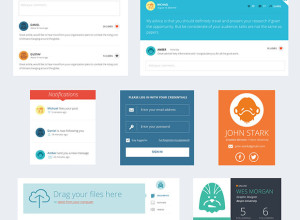 Free-PSD-UI-Kit-for-Collaboration